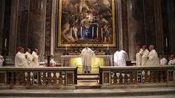 Episkopat odpowiada abp. Rysiowi: jeśli wielu gorszy sposób celebracji to trudno mówić o dobru Kościoła - miniaturka