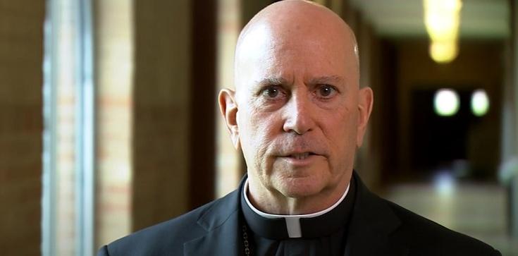 Abp Aquila: Niemiecka ,,Droga Synodalna'' wypacza naukę Kościoła - zdjęcie