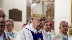 Apel abp Gądeckiego. ,,Pozostawienie otwartych kościołów jest niezwykle ważne'' - miniaturka
