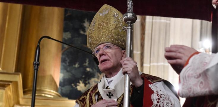 Ostre słowa abp. Jędraszewskiego o skutkach rewolucji seksualnej - zdjęcie