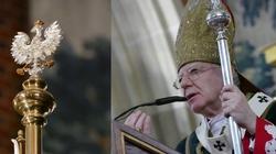Abp Jędraszewski: Módlmy się za Najjaśniejszą Rzeczpospolitą! Jesteśmy odpowiedzialni za wiarę i Ojczyznę - miniaturka