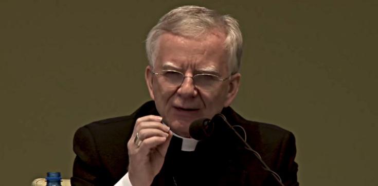Abp Marek Jędraszewski: Pan Jezus dał swoją Matkę wszystkim, którzy w Niego uwierzyli - zdjęcie