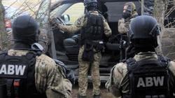 ABW zatrzymała podejrzanego o szpiegostwo na rzecz Białorusi - miniaturka