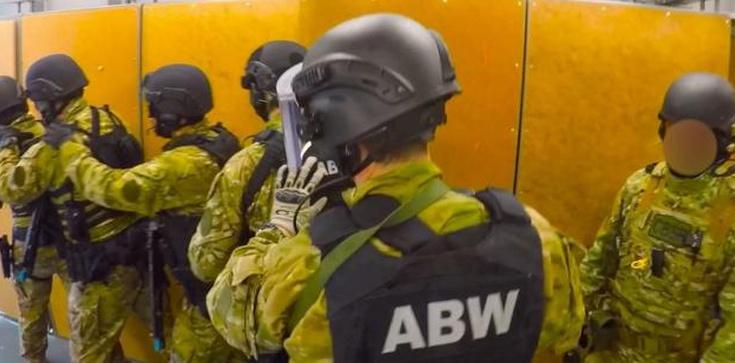 Cela plus. ABW zatrzymało 10 osób, które naraziły Skarb Państwa na stratę 57 mln zł - zdjęcie