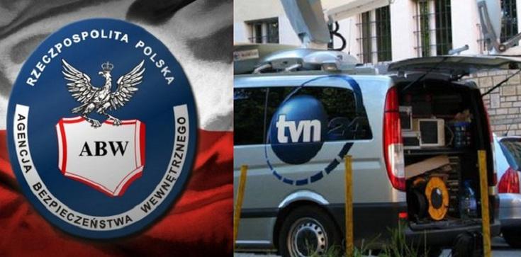 ABW stanowczo reaguje na materiał TVN: Tezynieprawdziwe i niedopuszczalne w publicznej debacie - zdjęcie
