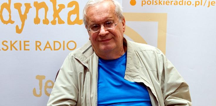 Polskie Radio żegna się z Januszem Weissem - zdjęcie