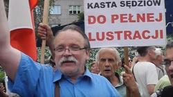 Borowski: Czas na rozbicie postkomunistycznej skamieliny w sądach - miniaturka