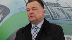 Struzik przeprasza Kaczyńskiego za skandaliczną grafikę - miniaturka