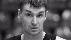Nie żyje wybitny koszykarz, Adam Wójcik - miniaturka