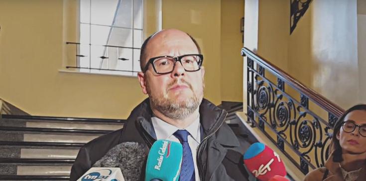 Paweł Adamowicz w ciężkim stanie. Potrzebna jest krew - zdjęcie