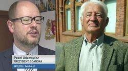 Wyszkowski:Adamowicz to tylko słup układu gdańskiego - miniaturka