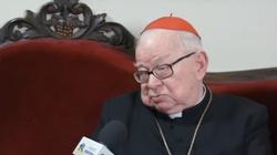 Archidiecezja Wrocławska: Przepraszamy za kard. Gulbinowicza - miniaturka