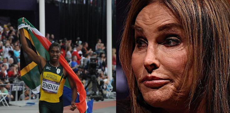 Transpłciowa kandydat na gubernatora Kalifornii: nie dla transpłciowych kobiet w kobiecym sporcie! - zdjęcie