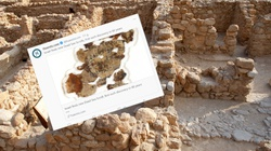 Wspaniały dzień dla archeologii biblijnej! Odkryto kolejny rękopis z Qumran - miniaturka
