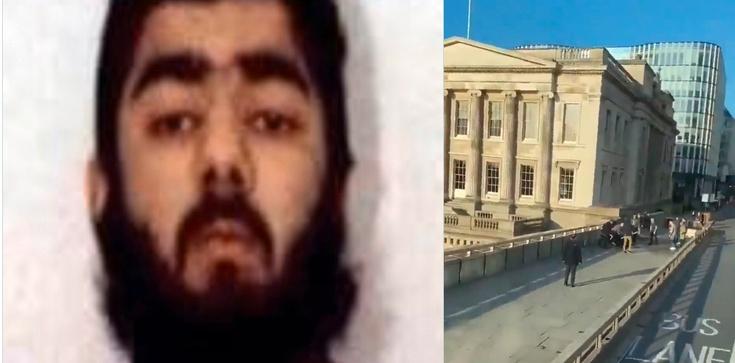 Zamachowiec z Londynu to członek Państwa Islamskiego - zdjęcie