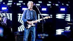 Eric Clapton przeciwko segregacji sanitarnej  - miniaturka