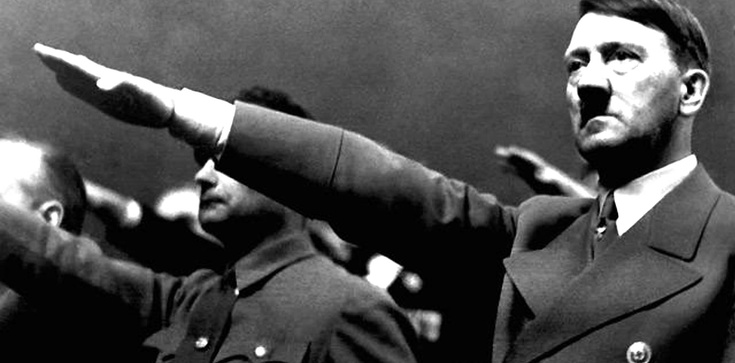 Jak banki i bankierzy stworzyli nazizm? - zdjęcie