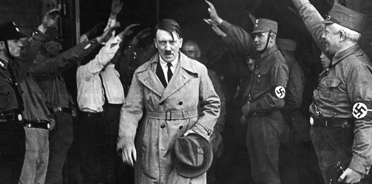 Hitleryzm, mistycyzm i... homoseksualizm - zdjęcie