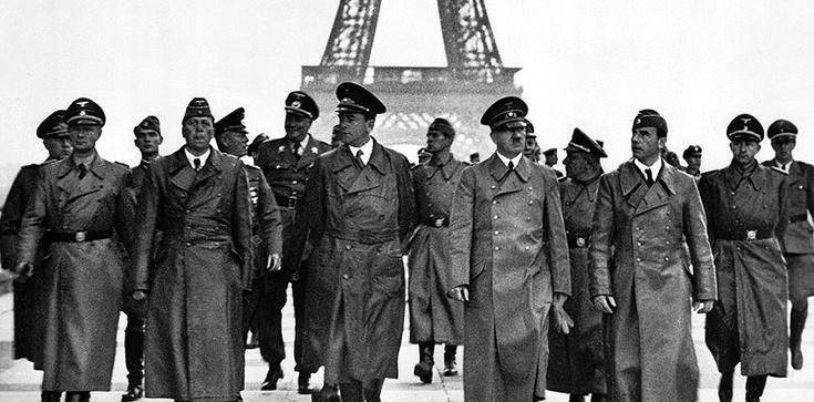 Niemiecki gigant przyznał się do współpracy z Hitlerem - zdjęcie
