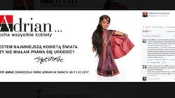 Brawo! Antyaborcyjna reklama polskich rajstop - miniaturka
