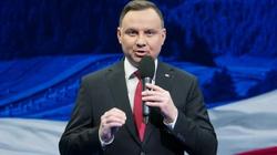 Prezydent Duda: Rosji nie można ufać. To jest inny kraj - miniaturka