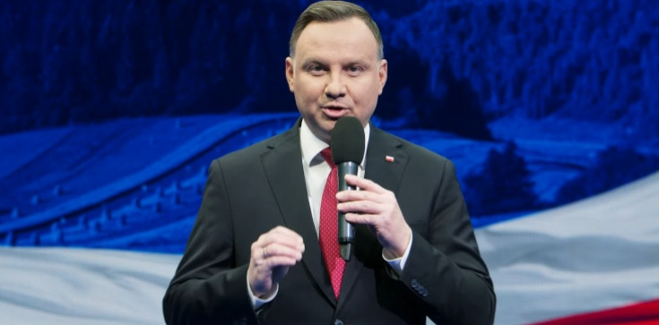 Sondaż. Kto wygra wybory? Andrzej Duda - zdjęcie