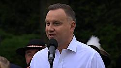 Andrzej Duda ostro o rządach PO-PSL: Górnikom odpowiadali pałami i kulami - miniaturka