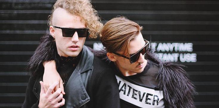 Oiko i Eloy pobici we Wrocławiu. Policja nie reagowała - zdjęcie