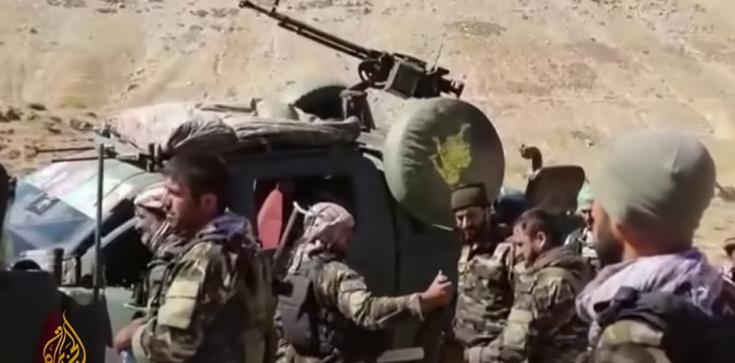Kto finansował talibów i jak pozyskiwali finanse? - zdjęcie