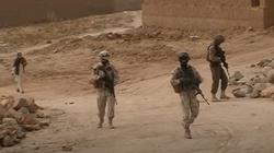 Próbują nam przerzucać terrorystów. Jakie RODO? - ostry komentarz weterana z Afganistanu dla TVP Info - miniaturka