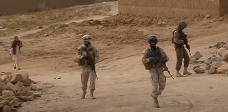 Próbują nam przerzucać terrorystów. Jakie RODO? - ostry komentarz weterana z Afganistanu dla TVP Info - zdjęcie