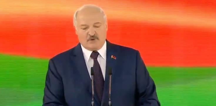 [Wideo] Łukaszenka: Białystok i Białostoczyzna to białoruskie ziemie - zdjęcie