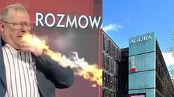 Gniew Adama Michnika przyniósł efekt? Agora wstrzymuje fuzję serwisów GW - miniaturka
