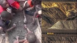 Pandemia sprzyja nowemu wyścigowi o Afrykę, jej złoża i tereny uprawne - miniaturka