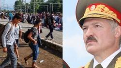 ,,Polskę zaleje fala imigrantów''. Łukaszenka straszy Europę - miniaturka