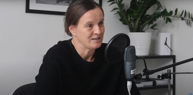 TYLKO U NAS!  Agata Łoskot-Strachota:  Zasady finansowania Nord Stream 2 nie są jasne - zdjęcie