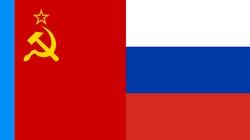 ,,Sojuz nieruszymyj...'' Wybory w Rosji: na czele partia Putina, za nią... komuniści - miniaturka