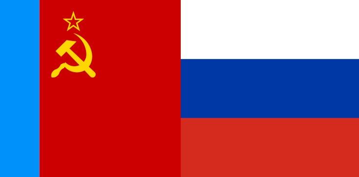 ,,Sojuz nieruszymyj...'' Wybory w Rosji: na czele partia Putina, za nią... komuniści - zdjęcie