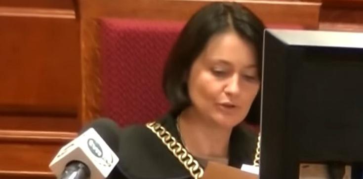 Kim jest sędzia, która nie przedłużyła aresztu Nowakowi? - zdjęcie