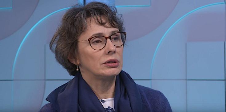 Agnieszka Romaszewska: Był marksizm, był Balcerowicz, jest LGBT. Kto się nie zgadza ten ciemny nieuk - zdjęcie