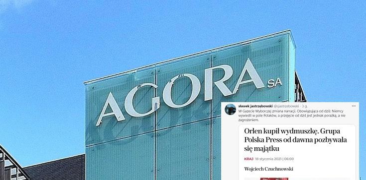 Sprzedaż Polska Press – porażka czy majstersztyk Niemców? Co teraz pisze GW? - zdjęcie