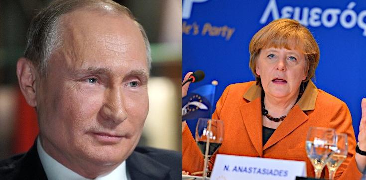 Marznij Europo albo płać krocie za nasz gaz. Rosja o krok od szantażu gazowego - zdjęcie