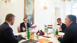 Zbigniew Kuźmiuk ujawnia kulisy spotkania grupy ,,Przyjaciół Spójności'' - miniaturka
