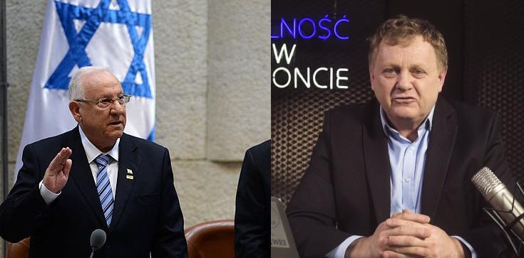 Wróblewski: Szwajcarzy zapłacili Żydom i mają spokój. Co Wy na to? - zdjęcie