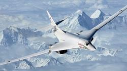 Próba sił w Arktyce. Bombowce z USA i Rosji - miniaturka
