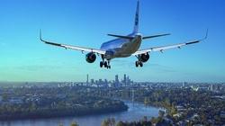 Loty i transport międzynarodowy zawieszone do odwołania - miniaturka