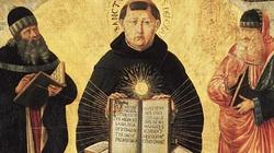 Ks. Jacek Grzybowski: Relacja duszy do ciała u św. Tomasza z Akwinu - miniaturka