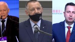 Ludowcy zagłosują za uchyleniem immunitetu Banasiowi? Onet o porozumieniu PiS z PSL - miniaturka