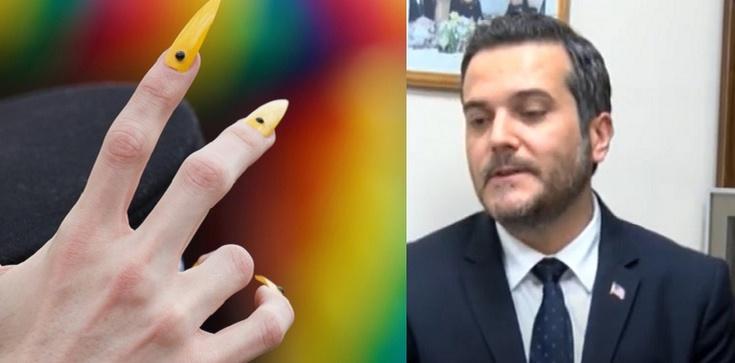 Ambasada USA w Polsce: Na depresji pracowników LGBT+ polska gospodarka traci 1.2 mld USD rocznie - zdjęcie