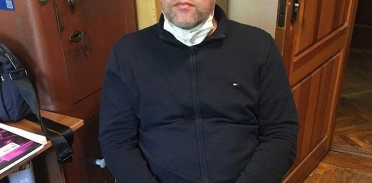 Cela plus! Szef mafii paliwowej namierzony na Ukrainie przez śląskich ,,łowców głów'' - zdjęcie